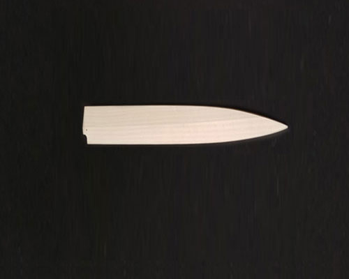 Minonokuni 210mm (8.3 in.) Yanagi Saya