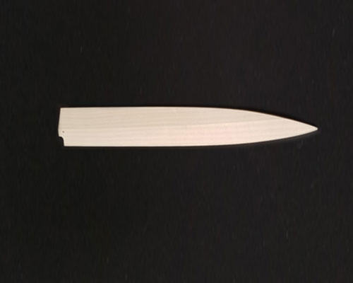 Minonokuni 240mm (9.4 in.) Yanagi Saya