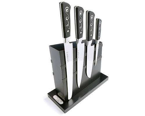 I.O. Shen 5 pc Magnetic Block Set