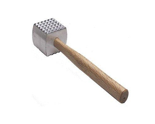 Update Int'l Professional Meat Mallet