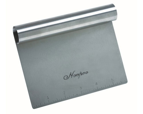Norpro Stainless Steel Dough Cutter