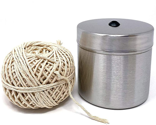 Norpro Cotton Twine Dispenser