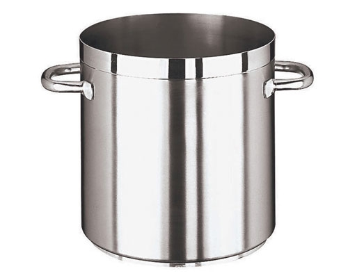 Paderno Grand Gourmet 17 1/2 qt. Stockpot