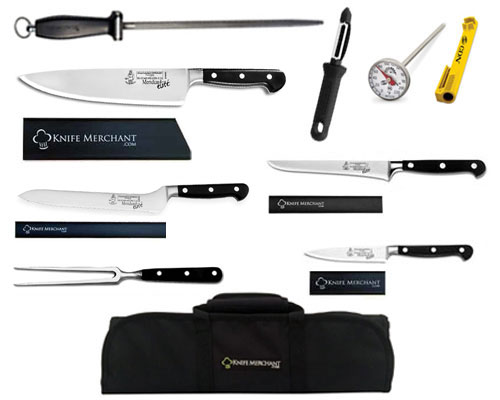 Santa Barbara Premium Knife Set