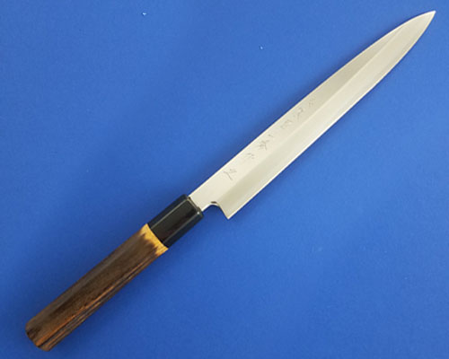 Minonokuni Ginsan 8.3 in. (210mm) Yanagi