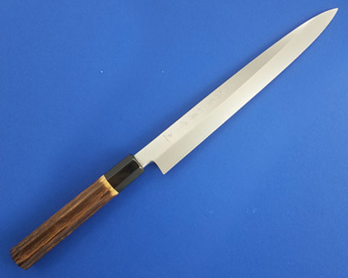 Minonokuni Ginsan 9.4 in. (240mm) Yanagi
