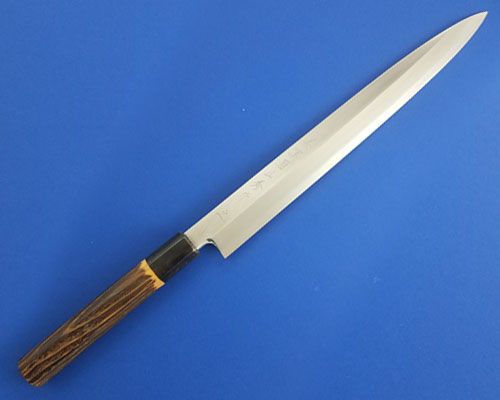 Minonokuni Ginsan 10.6 in. (270mm) Yanagi
