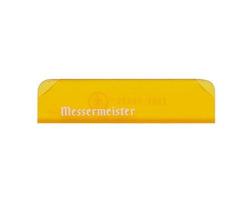 Messermeister 3 1/2 in. Translucent Edge Guard