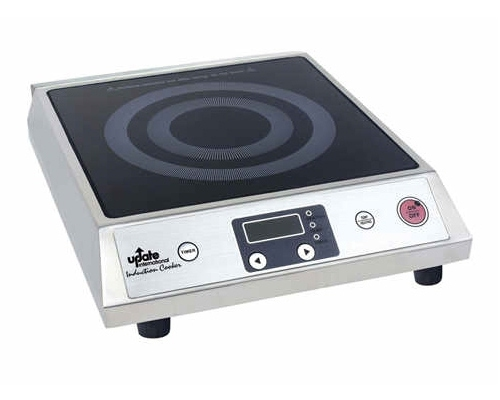 Update Int'l 1800 watt Ceramic Induction Cooktop
