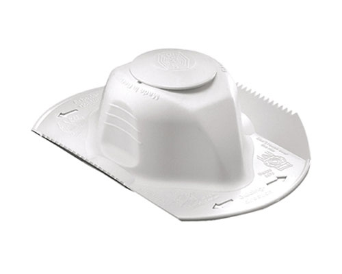 Borner V-Slicer Food Safety Holder