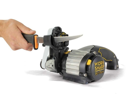 Work Sharp KO Electric Sharpener