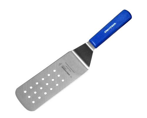 Dexter Cool Blue 8 x 3 in. Perforated Turner