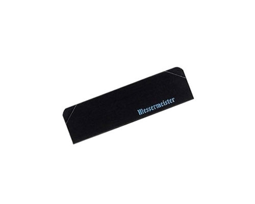 Messermeister 7 in. Chef Knife Edge Guard