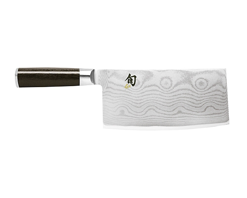 Shun Classic 7 in. (180mm) Chinese Vegetable Cleaver